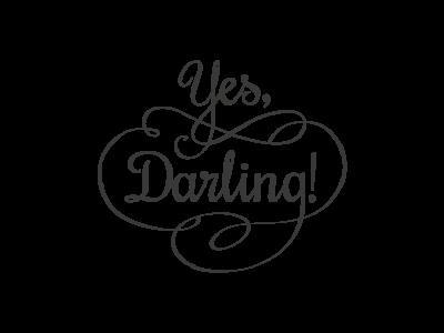 Yes, Darling! Das Hochzeitsnetzwerk